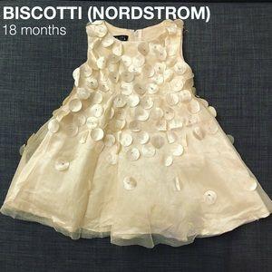 Nordstrom Kids Dress. 18 months.